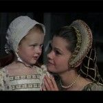Anne Boleyn, Mother of Elizabeth I