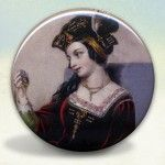 15 May 1536 – The Trials of Anne Boleyn and George Boleyn