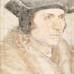 17 April 1534 – To the Tower for Sir Thomas More