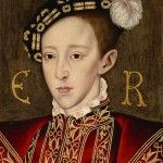 8 August 1553 – Edward VI's funeral