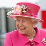 Happy 90th Birthday to Queen Elizabeth II!