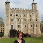 My Visit to the Tower of London on 19 May 2013