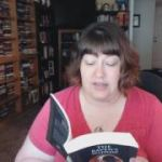 Adrienne Dillard reads an extract from The Raven's Widow