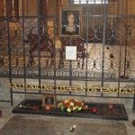 Catherine of Aragon's Funeral – 29 January 1536