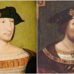 5 October 1518 – Betrothal of Mary, daughter of Henry VIII, and the Dauphin of France