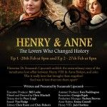 Henry and Anne: The Lovers Who Changed History – Rundown