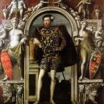 2 December 1546 – Henry Howard, Earl of Surrey, is arrested