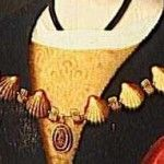 25 October 1532 – Francis I makes Norfolk and Suffolk Knights of the Order of St Michel