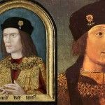 22 August 1485 – The Battle of Bosworth