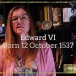 60 second history – Edward VI