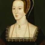 29 January 1536 – Anne Boleyn loses a son
