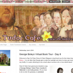 George Boleyn Virtual Book Tour and Giveaway – Day 8