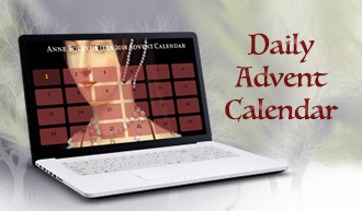 Anne Boleyn Files Advent Calendar