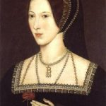 11 April 1533 - Anne Boleyn to be recognised as queen