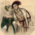 12 November 1532 - King Henry VIII and Anne Boleyn begin their journey home