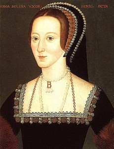 Anne Boleyn and Bloody Mary - The Anne Boleyn Files