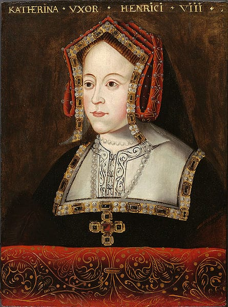 "a review of the book catherine of aragon and her friends Book reviews book review: ""mary second husband of catherine of valois and adrienne is a total sweetheart and sent me her book to review after i asked her to."