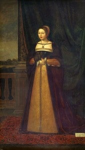 a1635f749feaf The Death of Margaret Tudor - The Anne Boleyn Files