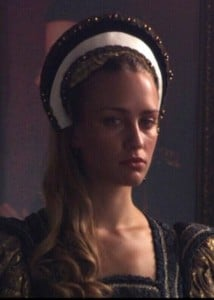 The Tudors Season 1 Episode 1 - In Cold Blood - The Anne