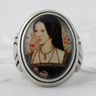 Anne Boleyn Ring