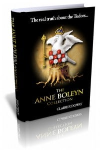 Anne Boleyn Collection by Claire Ridgway