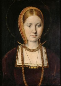 Katherine of Aragon or Mary Tudor? - The Re-identification of ...