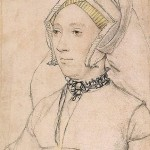 Katherine Willoughby, Duchess of Suffolk - I love her!