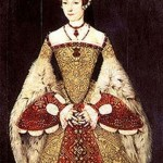 5 September 1548 - Catherine Parr, Queen Dowager, dies at Sudeley Castle