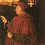 18 October 1529 - Cardinal Wolsey surrenders the Great Seal