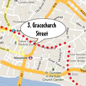 Gracechurch Street