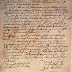 6 May 1536 - Try me, good King, but let me have a Lawful Trial