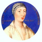 15 June 1519 - The birth of Henry Fitzroy, Henry VIII's illegitimate son