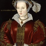 60 second history - Catherine Parr