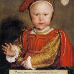 12 October 1537 - A prince for Henry VIII and Jane Seymour