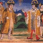 29 October 1532 - Loving behaviour and hearty words