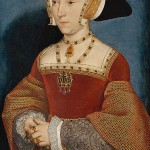 1 April 1536 - Henry VIII pays court to Jane Seymour