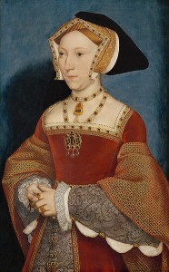 The real Jane Seymour