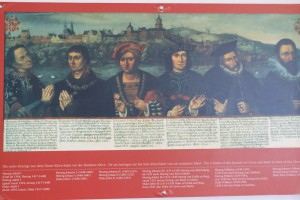 The Dukes of Cleves