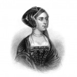 15 May 1536 - Queen Anne Boleyn and Lord Rochford are tried for treason