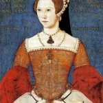 26 May 1536 - Mary hopes for a reconciliation with her father