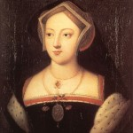 22 June 1528 - Mary Boleyn becomes a widow