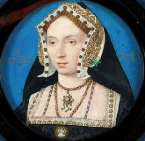Portrait of an unknown woman, possibly Mary Boleyn