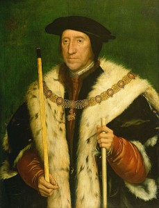 ThomasHoward, Duke of Norfolk