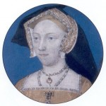 24 October 1537 - Queen Jane Seymour dies at Hampton Court Palace