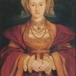 4 August 1557 - The burial of Anne of Cleves