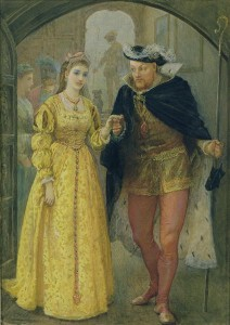 Henry-VIII-and-Anne-Boleyn yellow