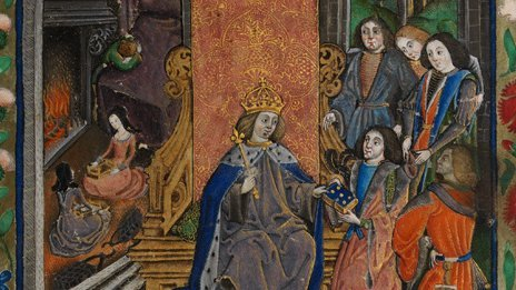 Henry_VII_in_Mourning