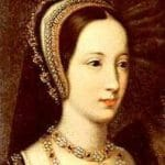 18 March 1496 - Birth of Mary Tudor, Queen of France at Richmond Palace