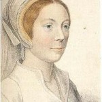 12 February 1542 - Catherine Howard prepares for her execution