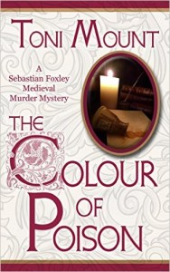 The Colour of Poison